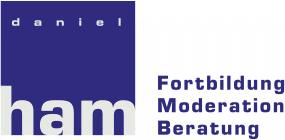 Daniel Ham - Fortbildung, Moderation, Beratung (Logo)